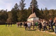 Prozession Karfreitag