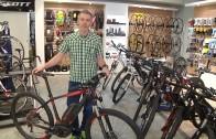 Wirtschaftsreportage – Bike & Run