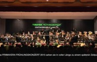 Primavera – Frühjahrskonzert der Stadtmusikkapelle Landeck