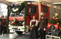 Florianifeier der Freiwilligen Feuerwehr Telfs