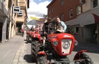 Oldtimer- und Traktorentreffen 2015