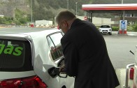 VW Erdgas Info-Tage