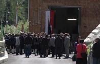 Eröffnung Kraftwerk Stanzertal