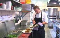 Kochsendung Meilerhof