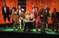 Theatergruppe Oberhofen – Premiere Pension Schöller