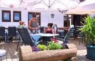 Kleiner Besuch am Frischemarkt in Landeck