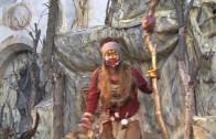 Theaterverein Kauns spielt Simba – König der Tiere