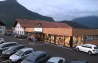 Eröffnung Gottstein Alpine Fashion