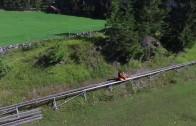 Imster Bergbahnen – Sommersaison 2015