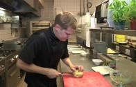 Kochen – Jahrling mit Pfifferlingen (PitzPark Wenns)