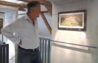"""Ausstellung """"Von Diemer bis Scheiring"""" im Ballhaus"""