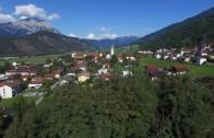 Das Oberland von Oben – Stamser Eichenwald