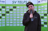 Fußball: SV Telfs vs. SV Kematen