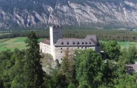 Kloster St. Petersberg Silz