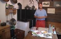 Kochen – Knappenpfanne (Karl Zoller)