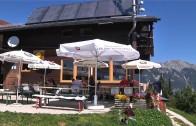 Rauthhütte – Leutasch