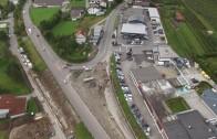 Spatenstich Kreisverkehr Imst-Nord