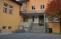 Neuer Turnsaal in der NMS Imst – Oberstadt