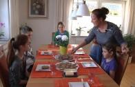 Kochen – Apfelbrot (Christine Kirschner & Lisa)