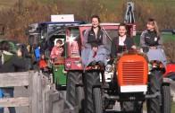 Pferde- & Traktorweihe in Telfs