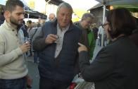Stamser Martinimarkt 2015