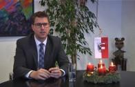 Jahresrückblick – Bgm. Christian Härting