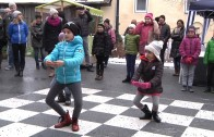 JoyDance Flashmob