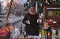 Weihnachtsmarkt Oberhofen