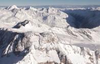 Skibummel – Pitztaler Gletscher und Rifflsee