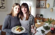 Kochen – Lisa und Lari
