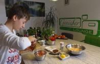 Kochen – Maximilian Lamprecht