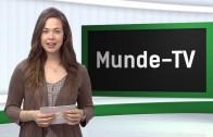 Munde-TV Kurznachrichten