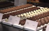 Osterbummel – Schokoladen Haag