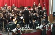 Osterkonzert der Musikkapelle Arzl im Pitztal