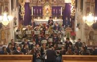 Passionskonzert – Musikkapelle Imsterberg