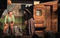 Volksbühne Telfs – Der Ziegenpeter auf der Zauberalm