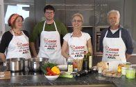 Kochen – Jubiläumsmenü (Pitztalchor)