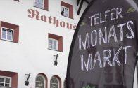 Telfer Monatsmarkt
