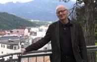 Willi Grissemann im Gespräch