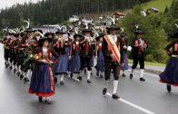 Bezirksmusikfest 2016 – St. Leonhard im Pitztal