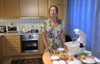 Kochen – Käsekuchen (Christine Kirschner)