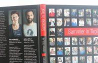 Buchpräsentation – Sammler in Tirol