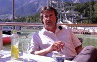 Ingo Mayr – Sommergespräch 2016