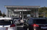 Autozentrum West – Tag der offenen Türe