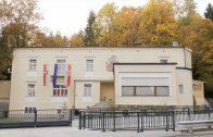 Einweihung Villa Schindler und Griesbachverbauung