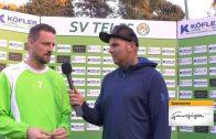 Fußball: Telfs – Ebbs