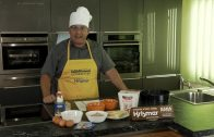 Kochen – Manfred Siegl