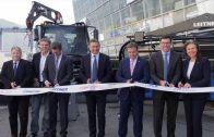 Leitner-Erweiterung offiziell in Betrieb