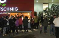 Blumen Glantschnig – Eröffnung Weihnachtsausstellung 2016