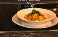 Kochen – Irmgard Fetzer